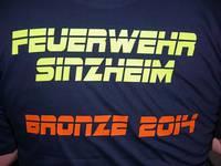 """Titelbild des Albums: leistungsabzeichen """"Bronze"""" 2014 in sandweier"""